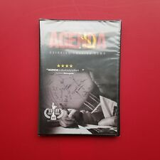 Agenda: Grinding America Down DVD NEW SEALED