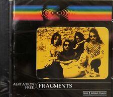 Agitation Free-Fragments German prog psych cd