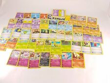Pokemon TCG Card Generations Lot 50 Different Cards (78 Total) 5 Holos