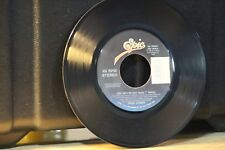 DONNA SUMMER 45 RPM RECORD...RDR