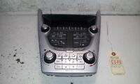 2013 Chevrolet Equinox Radio Receiver AM-FM-XM-CD-MP3 OPT OEM 22880241 #8373