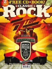 September Classic Rock Monthly Music, Dance & Theatre Magazines