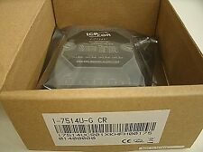 ICP CON I-7514U-G 4 channel isolated RS485 hub