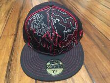 NEW YORK YANKEES New Era 59 fifty SNAPBACK HAT Cap Baseball MLB 7 & 5/8