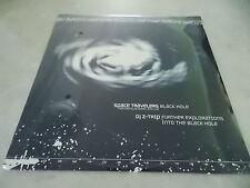 "Future Primitive Space Travelers & DJ Z-Trip Black Hole 12"" Vinyl Record non lp!"