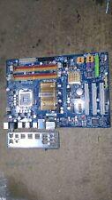 Carte mere GIGABYTE GA-P35-DS3 rev 2.0 socket 775