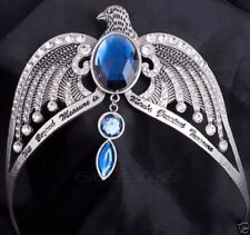 Ravenclaw Lost Diadem Tiara Crown Horcrux Harry Potter & Deathly Hallows Prom