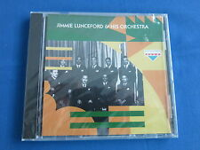 Jimmie Lunceford & His Orchestra Classic Jazz CD Brand New & Sealed
