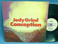 LP JODY GRIND - CONCEPTION / GERMAN TRANSATLANTIC / PSYCH PROG