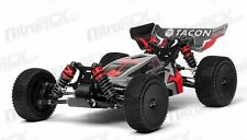 1/14 Tacon Soar Buggy Brushed Ready to Run 2.4ghz (Red) RC Remote Control Car
