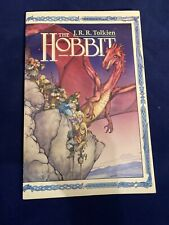 Hobbit Book Three (Comic Book) by Wenzel, David Book Eclipse Books First Print