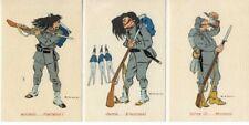 CPA Illustrateur BIANCHI Italie Militaire Soldat Propagande (10292)