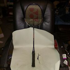 Yonex Isometric 85 VF Long Badminton Racket EUC