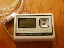 Retro Cowon iaudio G3 Mp3 Player, Voice Recorder, FM radio