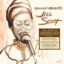 Jill Scott - Golden Moments
