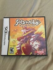 Solatorobo: Red the Hunter (Nintendo DS, 2011)