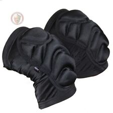 Padded sports knee armour crash Wma Martial Art protection Xtreme light Xl