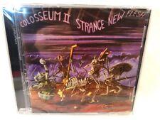 Colosseum II - Strange New Flesh [New CD] UK - Import