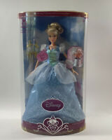 Disney Store Cinderella Duets Doll NIP