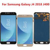 Pour Samsung Galaxy J4 2018 J400M J400F J400G Écran Tactile LCD Afficher +Outils