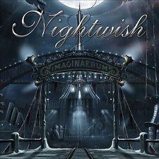 Nightwish, Imaginaerum (Limited Edition), Excellent