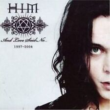 HIM - And Love Said No ...The Greatest Hits