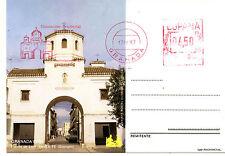 España Puerta de Loja Santa Fé Granada año 1987 (BH-355)