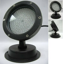 144 LED  Color Changing  Submersible Pond Light