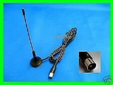 Portable TV Aerial / Antenna Tunner Laptop Television