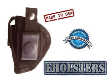 "Side Hip  Holster BERETTA (2.4"") Tomcat 3032, .32 ACP,20, Bobcat 21..USA MADE"