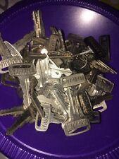 Yamaha Key Pre Cut NOS 3344