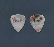 Steve Vai - The Story of Light Tour guitar pick. Authentic Tour issued.