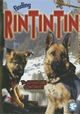 Finding Rin Tin Tin, DVD, 2007