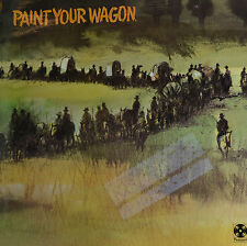 "PAINT YOUR RANCHERA - NELSON RIDDLE 12"" LP (Q598)"