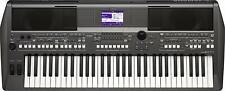 Yamaha PSR-S670 Keyboard Synthesizer