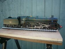 More details for aster gauge 1 br standard 5 locomotive never steamed with boxes & paperwork