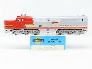 HO Scale Athearn 3325 Santa Fe ALCO PA1 Diesel Locomotive #75 DUMMY