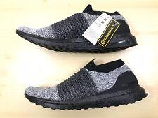 adidas UltraBoost Laceless Men's 9 Men's US Shoe Size for