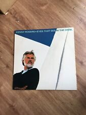 Kenny Rogers, Eyes That See in the Dark, LP 1983 RCA Records
