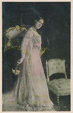 POSTCARD  ACTRESSES   Edna  May
