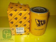 JCB PARTS 3CX - OIL FILTER ENGINE PERKINS NON TURBO (PART NO. 02/100284)