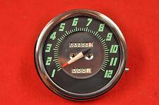 NEW 1953-61 Harley FLH Panhead Speedometer Gauge, FL Speedo
