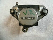 Yamaha Fj 1200 1xj MORDAZA DE FRENO delant. DCHA Brake Caliper delantero derecho