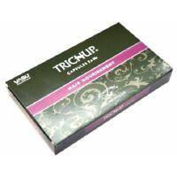 TRICHUP CAPSULES ENHANCE HAIR GROWTH NATURAL HAIR NUTRITION  60 CAPSULES