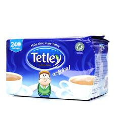 NUOVO Tetley Tea Bags 240's