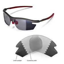 New Walleva Polarized Transition/Photochromic Lenses For Rudy Project Rydon