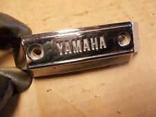 1995 Yamaha XV750 XV 750 Virago CDI Front Fork Cover Grill