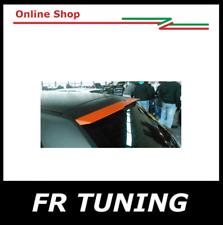 SPOILER FIAT STILO ABARTH 3 PORTE ALETTONE TUNING