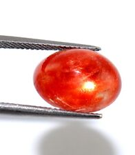 100% Natural Top Quality Handmade Sunstone with Golden Glitters . s4078
