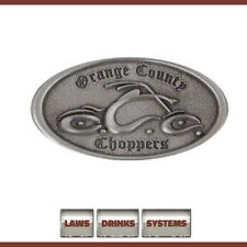 Orange County Choppers Metal Magnet